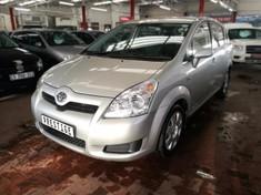 2008 Toyota Verso Call Sam 081 707 3443 Western Cape Goodwood