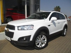 2014 Chevrolet Captiva 2.4 Lt At  Gauteng Pretoria
