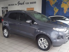 2015 Ford EcoSport 1.5TD Trend Northern Cape Upington