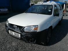 2010 Ford Bantam 1.3i Pu Sc Western Cape Brackenfell