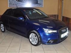 2013 Audi A1 1.4t Fsi Ambition 3dr  Free State Bloemfontein