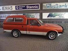 1993 Ford Cortina 1600 L SW Gauteng Vereeniging