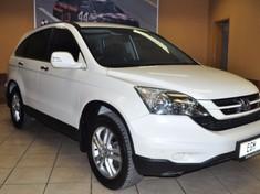 2011 Honda CR-V 2.4 Vtec Executive At  Free State Bloemfontein