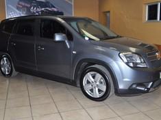 2013 Chevrolet Orlando 1.8ls  Free State Bloemfontein