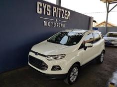 2016 Ford EcoSport 1.0 GTDI Titanium Gauteng Pretoria