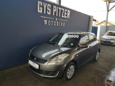 2014 Suzuki Swift 1.4 Gl  Gauteng Pretoria