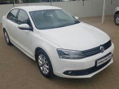 2013 Volkswagen Jetta Vi 1.4 Tsi Comfortline Dsg  Free State Bloemfontein
