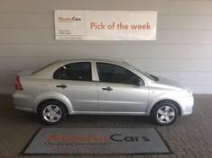 2013 Chevrolet Aveo 1.6 L  North West Province Rustenburg