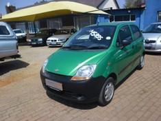 2007 Chevrolet Spark L 5dr  Gauteng Boksburg