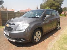 2012 Chevrolet Orlando 1.8ls  Gauteng Boksburg