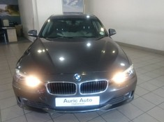 2013 BMW 3 Series 316i Western Cape Claremont