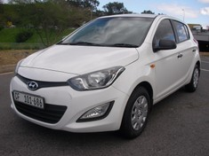 2013 Hyundai i20 1.2 Motion Western Cape Bellville