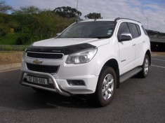 2014 Chevrolet Trailblazer 2.8 Ltz At  Western Cape Bellville