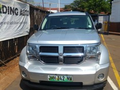 2008 Dodge Nitro 3.7 Sxt At Gauteng Pretoria