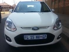 2014 Ford Figo 1.4 Trend Gauteng Jeppestown