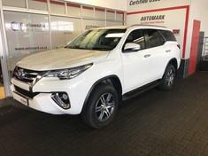 2016 Toyota Fortuner 2.8GD-6 RB Auto Mpumalanga Emalahleni
