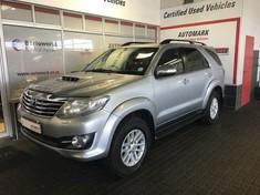 2015 Toyota Fortuner 3.0d-4d Rb At  Mpumalanga Emalahleni