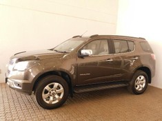 2013 Chevrolet Trailblazer 2.8 Ltz 4x4 At  Gauteng Soweto