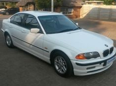 2000 BMW 3 Series 320i e46  Gauteng Roodepoort