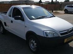 2011 Opel Corsa Utility 1.4 Club PU SC Gauteng Johannesburg