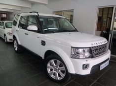 2014 Land Rover Discovery 4 3.0 Tdv6 Se  Western Cape Paarl
