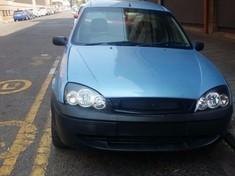 2007 Ford Bantam 1.3i Pu Sc  Gauteng Johannesburg