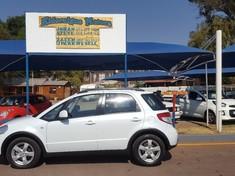 2011 Suzuki SX4 2.0  Gauteng Centurion