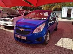 2010 Chevrolet Spark 1.2 L 5dr  Gauteng Pretoria