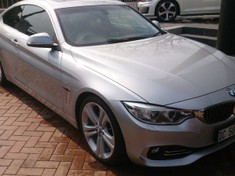 2014 BMW 4 Series 428i Coupe Luxury Line Auto Kwazulu Natal Durban