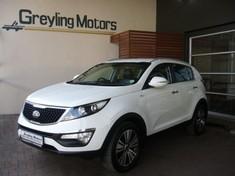 2014 Kia Sportage 2.0 Crdi Awd At Gauteng Pretoria