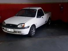 2005 Ford Bantam 1.3 PU SC KZN BRANCH Gauteng Johannesburg