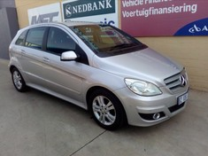 2011 Mercedes-Benz B-Class B 180 At  Gauteng Springs