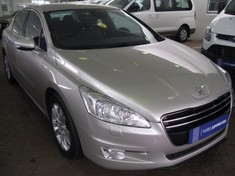 2013 Peugeot 508 1.6 Thp Allure At  Western Cape Goodwood
