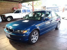 2003 BMW 3 Series 320d Exclusive e46fl Gauteng Alberton