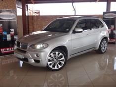 2010 BMW X5 Xdrive30d M-sport At e70  Gauteng Boksburg