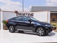 2012 BMW X6 Xdrive40d M Sport  Gauteng De Deur