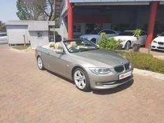 2010 BMW 3 Series 330i Convert At e93  Gauteng Randburg