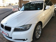 2011 BMW 3 Series 320d E90 6 spd Western Cape Goodwood