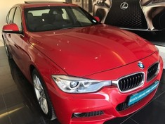 2013 BMW 3 Series 320d M Sport Line At f30 Gauteng Pretoria