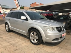 2011 Dodge Journey 2.7 RT Kwazulu Natal Durban