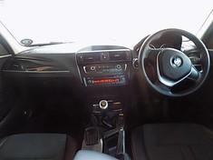 2012 BMW 1 Series 120d Urban Line 5dr f20  Gauteng Pretoria