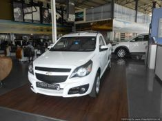 2015 Chevrolet Corsa Utility 1.4 Sport Pu Sc  North West Province Rustenburg
