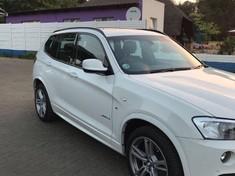 2013 BMW X3 Xdrive35i At  Gauteng Centurion