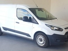 2015 Ford Transit Connect 1.6TDCi LWB FC PV Western Cape Riversdale