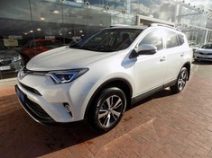 2017 Toyota Rav 4 2.0 GX Western Cape Somerset West