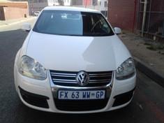 2011 Volkswagen Jetta 2.0 Comfortline  Gauteng Jeppestown