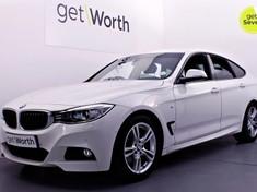 2014 BMW 3 Series 320d GT M Sport Auto Western Cape Milnerton