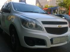 2014 Chevrolet Corsa Utility 1.4 Ac Pu Sc  Gauteng Johannesburg