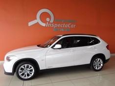 2011 BMW X1 Sdrive 20d At Gauteng Centurion
