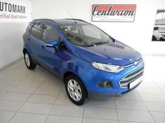 2014 Ford EcoSport 1.5TiVCT Ambiente Gauteng Centurion